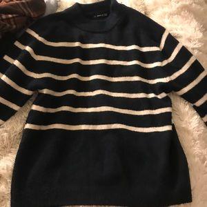 Sweaters - Zara knit oversized women sweater